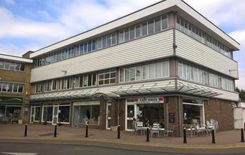 Thumbnail Office to let in 8 Churchill Court, The Street, Rustington, Littlehampton