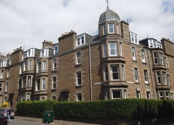 Thumbnail 2 bed flat for sale in Bellefield Avenue, Dundee
