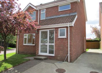 Thumbnail 3 bed detached house to rent in Chadwell Springs, Waltham