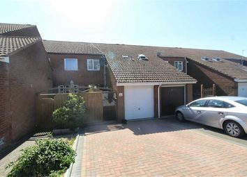 Thumbnail 3 bed terraced house for sale in Redbridge, Stantonbury, Milton Keynes