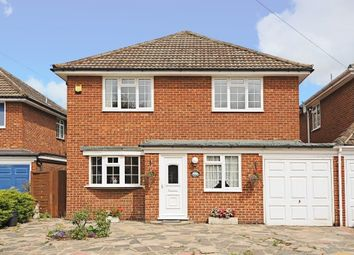 Thumbnail 4 bedroom property to rent in Petts Wood, Orpington