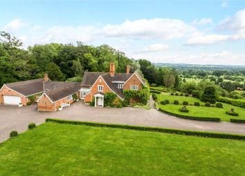 Thumbnail 6 bedroom detached house for sale in Warwick Road, Stratford-Upon-Avon, Warwickshire