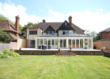 Thumbnail 5 bedroom detached house for sale in Bath Road, Maidenhead, Berkshire