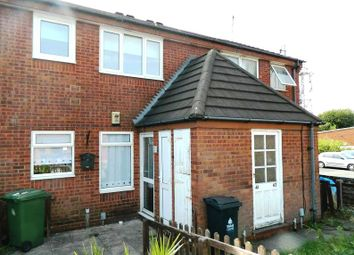 Thumbnail 1 bedroom flat to rent in Phoenix Rise, Darlaston, Wednesbury