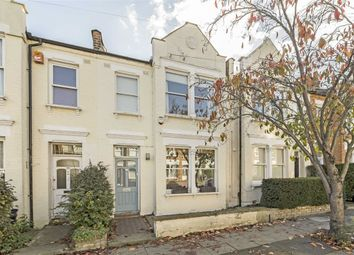 Thumbnail 4 Bed Terraced House For Sale In Haydon Park Road London