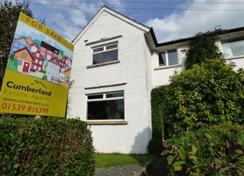 Thumbnail 3 bed property for sale in Heron Hill, Kendal, Cumbria