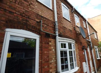 Thumbnail 2 bedroom end terrace house to rent in The Mews, Luton