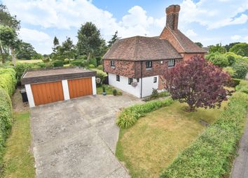 Thumbnail 5 bed detached house for sale in The Street, Kennington, Ashford