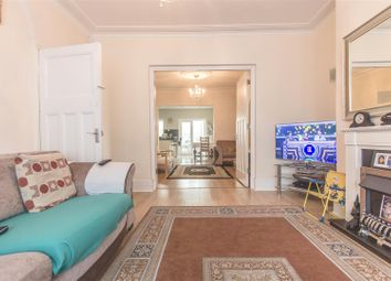 Thumbnail 3 bed end terrace house to rent in Aberdeen Road, Dollis Hill, London