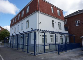 Thumbnail 1 bed flat to rent in Moatfield House, Highfield Road, Dartford, Kent