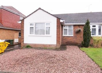 Thumbnail 2 bed bungalow to rent in Ackleton Gardens, Bradmore, Wolverhampton