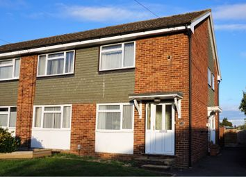 Thumbnail 2 bed maisonette for sale in Ashley Gardens, Chandlers Ford, Eastleigh