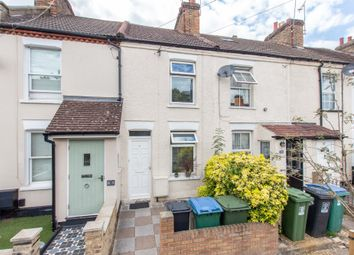 2 bed terraced house for sale in Nascot Street, Watford WD17