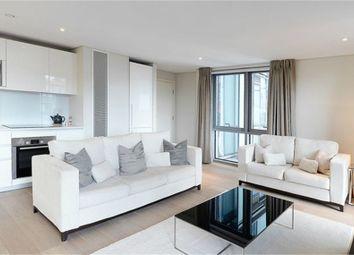 Thumbnail 2 bed flat to rent in 4 Merchant Square East, Paddington, London