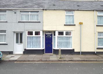 Thumbnail 3 bed terraced house for sale in King Street, Nantyglo, Ebbw Vale