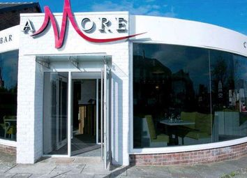Thumbnail Restaurant/cafe for sale in Whitefield M45, UK
