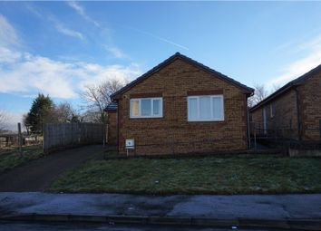 Thumbnail 3 bed bungalow for sale in Hillside, Catrine