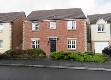 4 bed detached house for sale in Porth Y Gar, Bynea, Llanelli SA14