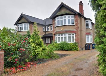 Thumbnail 2 bed flat to rent in West End Court, West End Avenue, Pinner, Middlesex