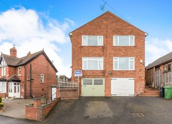 Thumbnail 3 bed semi-detached house for sale in Waxland Road, Halesowen