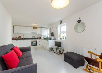 Thumbnail 1 bed flat for sale in Uxbridge Road, Hampton