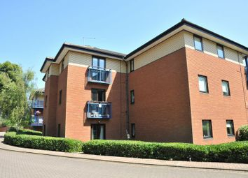 Thumbnail 1 bedroom flat to rent in Water End, Thorpe Meadows, Peterborough