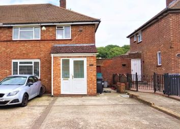 Thumbnail 3 bed semi-detached house for sale in King Henrys Drive, Croydon