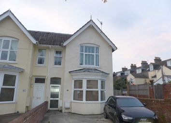 Thumbnail 1 bed flat for sale in Avenue Road, Weymouth, Dorset