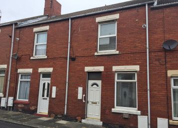 Thumbnail 2 bed terraced house for sale in 15 Third Street, Blackhall Colliery, Hartlepool, Cleveland
