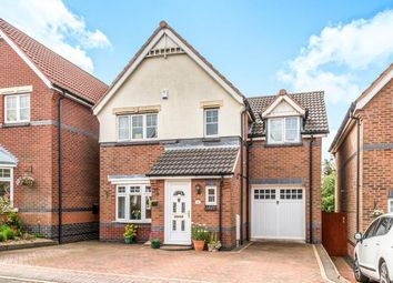 Thumbnail 3 bed detached house for sale in Chasewater Way, Norton Canes, Cannock, Staffordshire