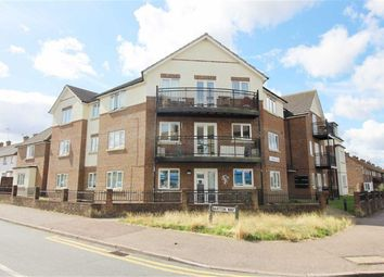 Thumbnail 2 bed flat for sale in Woodcock Court, Borehamwood, Herts