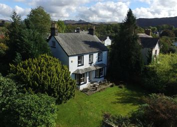 Thumbnail 4 bed detached house for sale in Fairfield, Eskdale, Holmrook, Cumbria