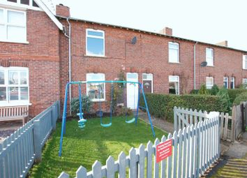 Thumbnail 2 bed terraced house to rent in Ponteland, Newcastle Upon Tyne