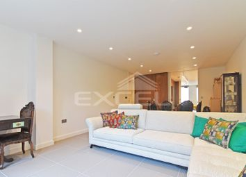 Thumbnail 3 bed flat to rent in Ionic Court, 847 Finchley Road, London
