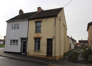 Thumbnail 2 bed semi-detached house for sale in St James Street, Bristol