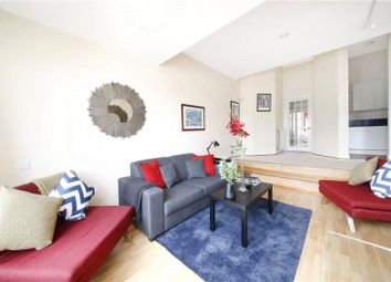 Thumbnail 2 bedroom flat for sale in Trinity Road, Wandsworth, London