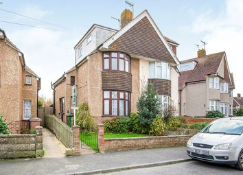 Thumbnail 4 bed semi-detached house for sale in Bexleigh Avenue, St. Leonards-On-Sea
