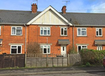 Thumbnail 3 bed terraced house for sale in Westcombe, Templecombe