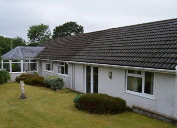 Thumbnail 3 bed bungalow to rent in Tirycoed Road, Glanamman, Ammanford