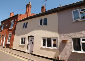 Thumbnail 2 bed mews house for sale in Foregate Street, Astwood Bank, Worcestershire, Astwood Bank
