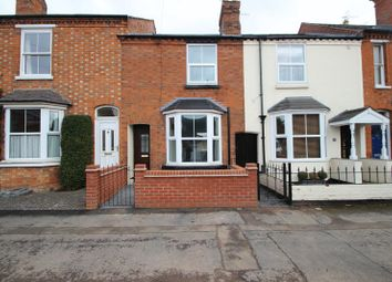 Thumbnail 2 bed terraced house for sale in Clopton Road, Stratford-Upon-Avon