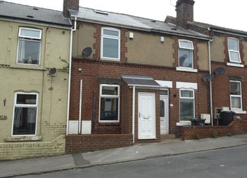 Thumbnail 3 bedroom terraced house to rent in Albert Road, Goldthorpe, Rotherham