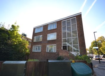 Thumbnail 3 bed flat for sale in Christchurch Road, Brixton, London