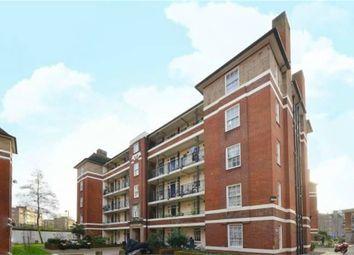 Thumbnail 2 bedroom flat to rent in Ebury Bridge Road, London