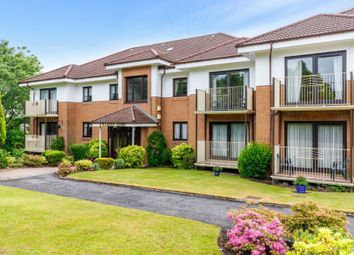 Thumbnail 3 bed flat for sale in Ramsay Court, Eaglesham Road, Newton Mearns