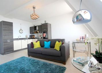 Thumbnail 3 bed flat to rent in Empire House, Mount Stuart Square, Cardiff Bay