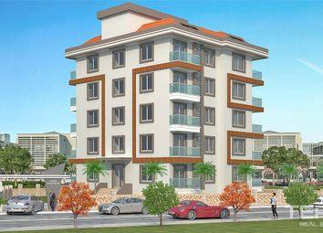 Thumbnail Apartment for sale in Avsallar, Alanya, Antalya Province, Mediterranean, Turkey
