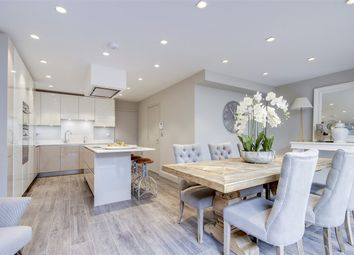 Thumbnail 3 bed semi-detached house for sale in Dickenson Road, Crouch End, London