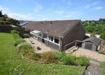 Thumbnail 2 bed semi-detached bungalow for sale in Capper Close, Newton Poppleford, Sidmouth, Devon