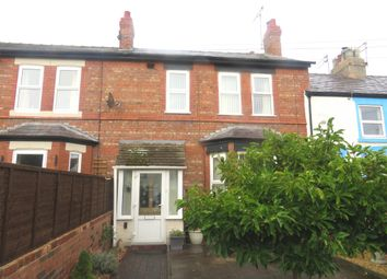 Thumbnail 3 bed terraced house for sale in Lake Place, Hoylake, Wirral
